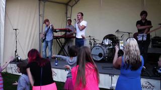 Ott Lepland - Kuula (2. aug 2014 Luke mõisas)