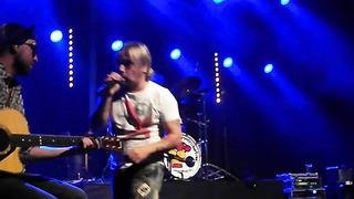 Terminaator_ Pärnu rockiklubis Volume 16.08.2014 vol 4.