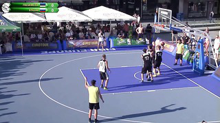 3x3 EuroTour Sprite Tallinn Open 2014 (Saturday, elite final)
