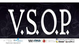 V.S.O.P. We are back!!!